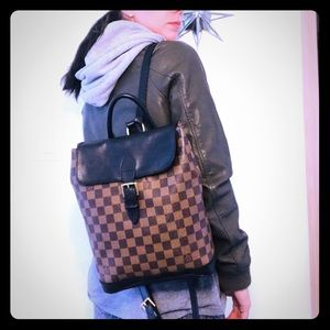6d5207cc6f41 Louis Vuitton Backpacks for Women